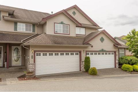 Townhouse for sale at 46360 Valleyview Rd Unit 61 Sardis British Columbia - MLS: R2369134