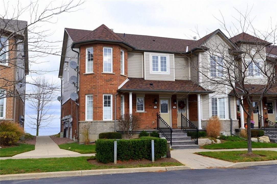 Townhouse for sale at 515 North Service Rd Unit 61 Stoney Creek Ontario - MLS: H4095753