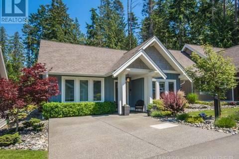 Townhouse for sale at 5251 Island Hy Unit 61 Qualicum Beach British Columbia - MLS: 449320