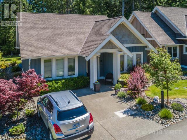 Buliding: 5251 Island W Highway, Qualicum Beach, BC