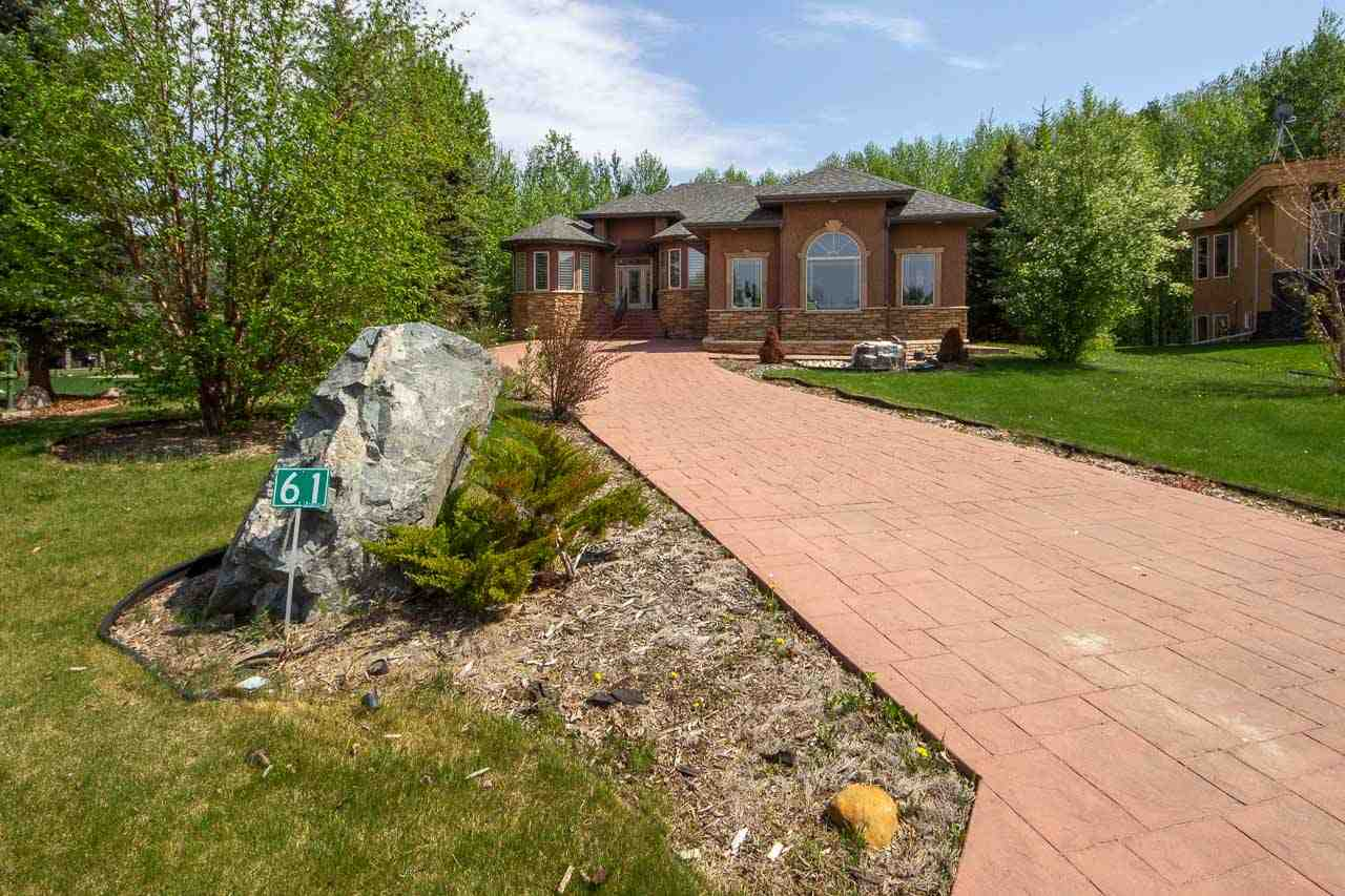 For Sale: 53217 Range Road 263 Road, Rural Parkland County, AB | 4 Bed, 3 Bath House for $1,039,000. See 30 photos!