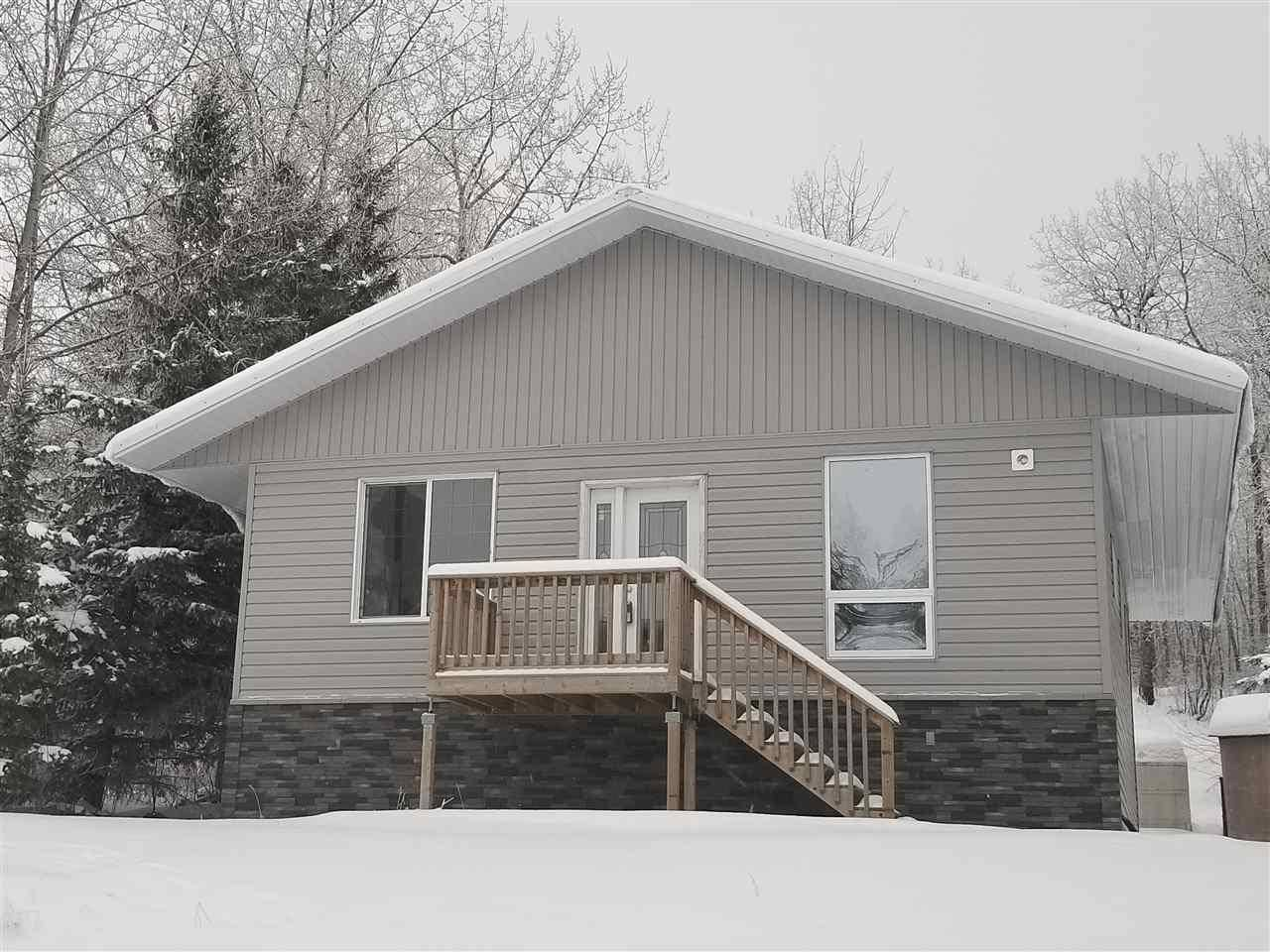 House for sale at 53424 Rge Rd Unit 61 Rural Parkland County Alberta - MLS: E4151485