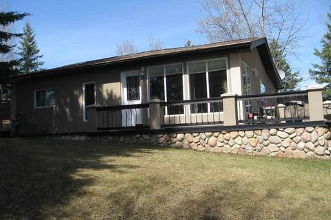 House for sale at 54126 Rge Rd Unit 61 Rural Lac Ste. Anne County Alberta - MLS: E4109256