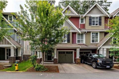 Townhouse for sale at 5837 Sappers Wy Unit 61 Sardis British Columbia - MLS: R2474228