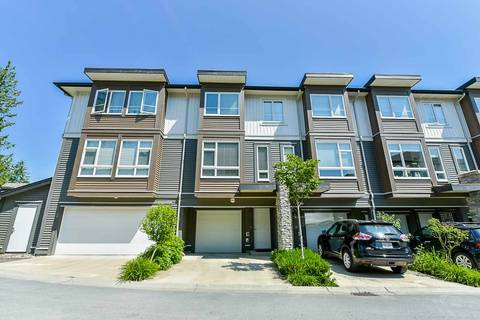 Townhouse for sale at 5888 144 St Unit 61 Surrey British Columbia - MLS: R2431544