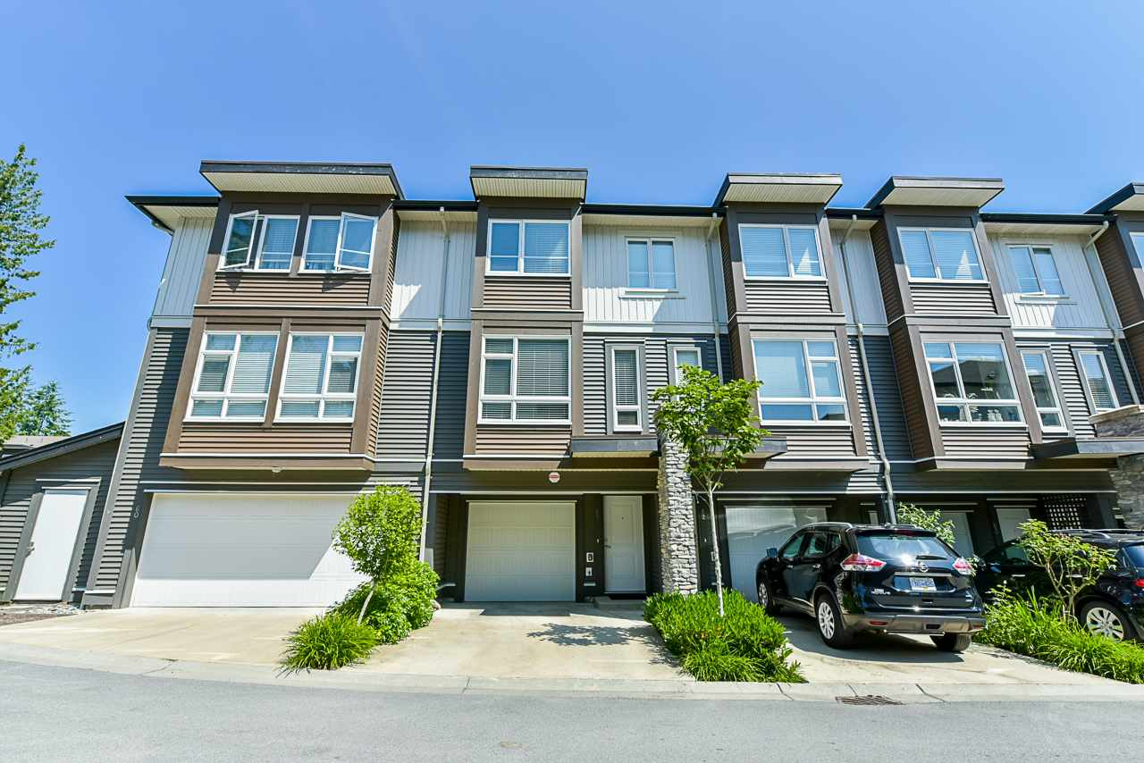 Removed: 61 - 5888 144 Street, Surrey, BC - Removed on 2020-03-25 05:42:12