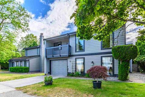 Townhouse for sale at 6245 Sheridan Rd Unit 61 Richmond British Columbia - MLS: R2378827