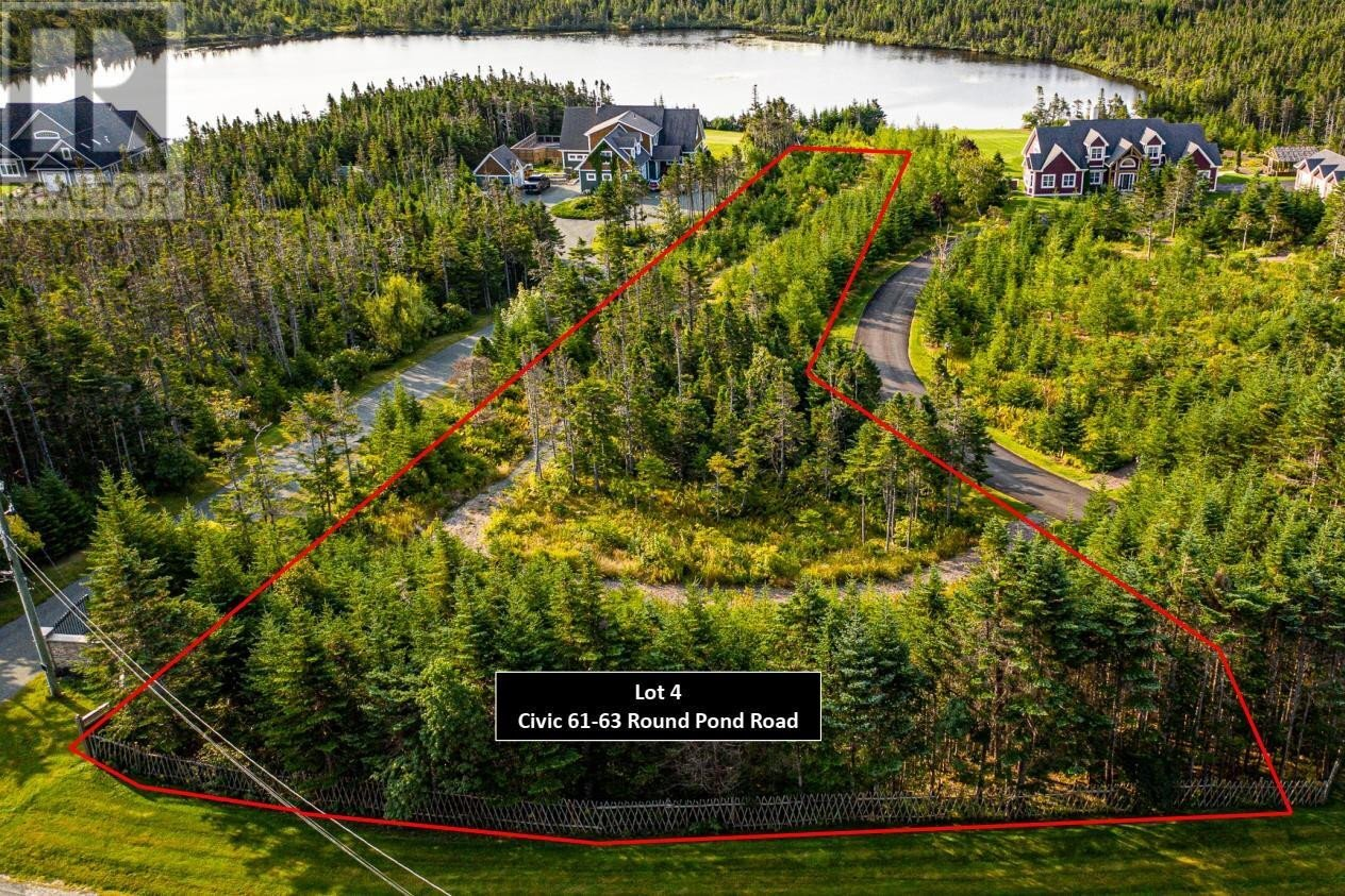 Residential property for sale at 61-63 Round Pond Rd Portugal Cove Newfoundland - MLS: 1221696