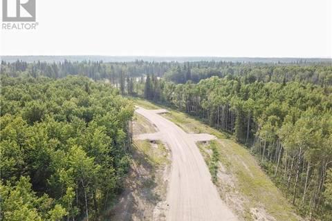 Residential property for sale at 704016 Range Road 70  Unit 61 Grande Prairie, County Of Alberta - MLS: L130239