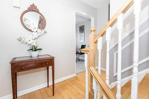 Condo for sale at 7080 Copenhagen Rd Unit 61 Mississauga Ontario - MLS: W4693302