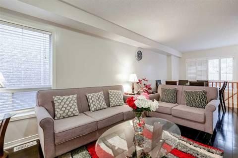 Apartment for rent at 7361 Zinnia Pl Unit 61 Mississauga Ontario - MLS: W4624379