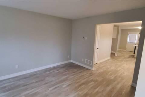 Apartment for rent at 7768 Ascot Cres Unit 61 Niagara Falls Ontario - MLS: X4676936