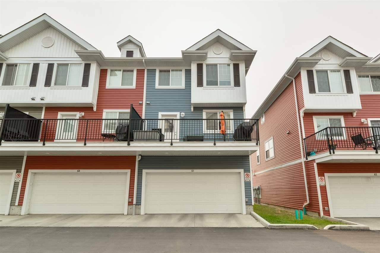 Buliding: 903 Crystallina Nera Way Northwest, Edmonton, AB