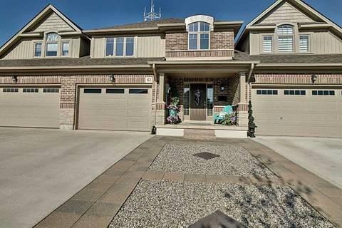 Townhouse for sale at 61 Abbott Pl Pelham Ontario - MLS: X4445389