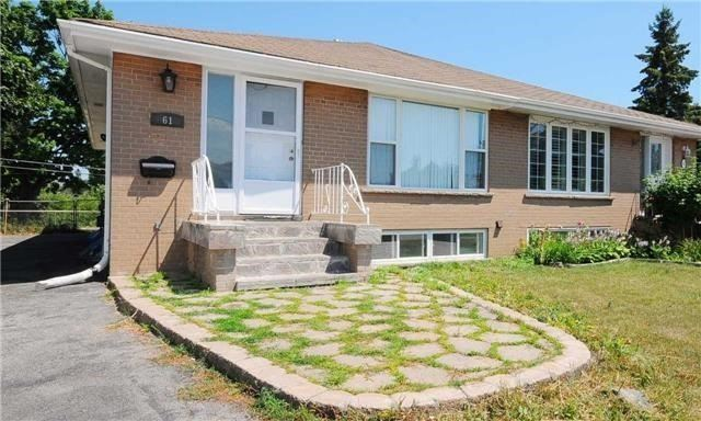Sold: 61 Addington Crescent, Brampton, ON