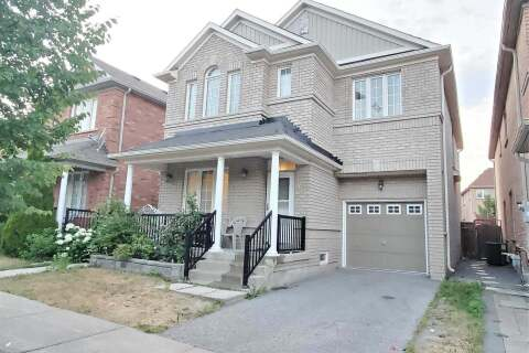 House for rent at 61 Albert Roffey Cres Markham Ontario - MLS: N4825057