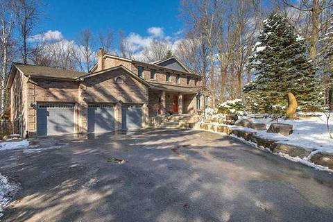 House for sale at 61 Algonquin Forest Dr East Gwillimbury Ontario - MLS: N4400810