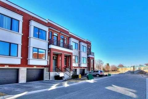 Townhouse for rent at 61 Ambler Lane St Richmond Hill Ontario - MLS: N4623069