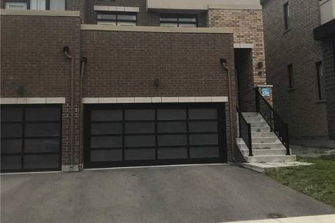 Townhouse for sale at 61 Anchusa Dr Richmond Hill Ontario - MLS: N4474396