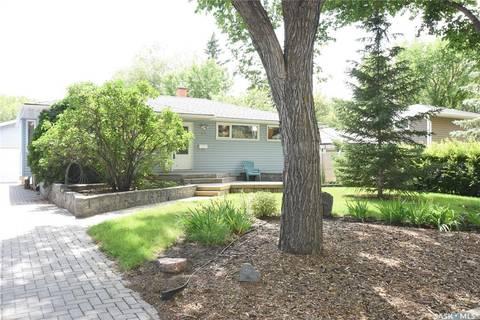 House for sale at 61 Anderson Ave Regina Saskatchewan - MLS: SK779471