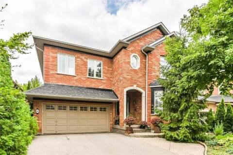 House for sale at 61 Arista Gt Vaughan Ontario - MLS: N4905553