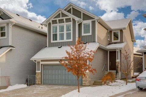 House for sale at 61 Auburn Springs Pl SE Calgary Alberta - MLS: A1050585