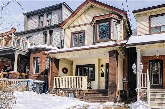 For Sale: 61 Aziel Street, Toronto, ON   2 Bed, 2 Bath House for $999,900. See 20 photos!