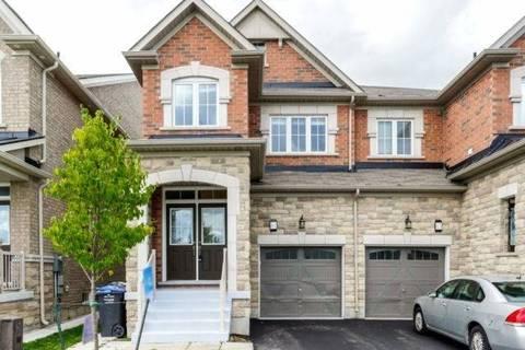Townhouse for sale at 61 Baffin Cres Brampton Ontario - MLS: W4569790