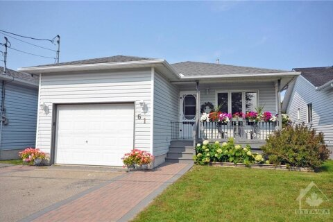 House for sale at 61 Barclay St Carleton Place Ontario - MLS: 1214486