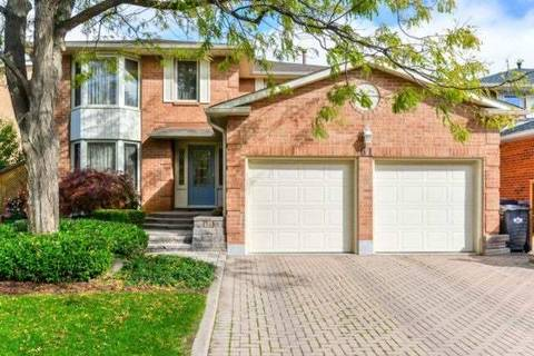 House for sale at 61 Barr Cres Brampton Ontario - MLS: W4612177