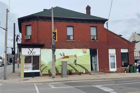Home for sale at 61 Barton St E Hamilton Ontario - MLS: H4055473