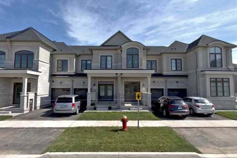 Townhouse for rent at 61 Bawden Dr Richmond Hill Ontario - MLS: N4901417