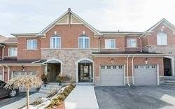 Townhouse for sale at 61 Bay Breeze Dr Brampton Ontario - MLS: W4458143