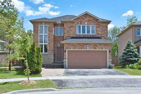 House for sale at 61 Bayswater Ave Richmond Hill Ontario - MLS: N4488297