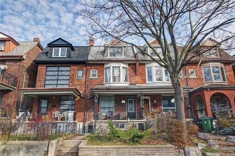 Townhouse for sale at 61 Beatrice St Toronto Ontario - MLS: C4642741