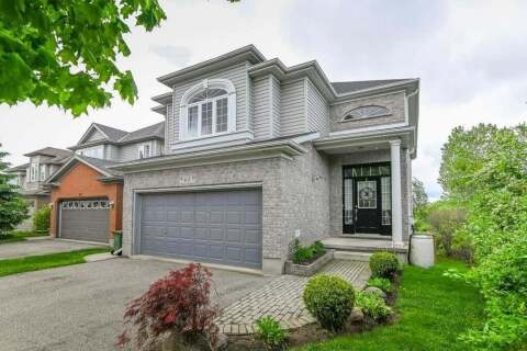 House for sale at 61 Beaver Meadow Dr Guelph Ontario - MLS: X4776359