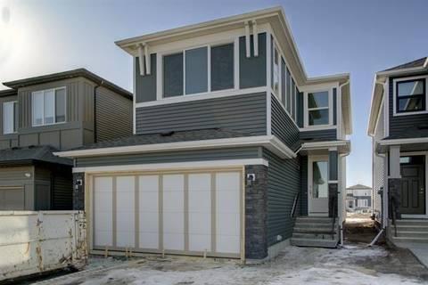 House for sale at 61 Belmont Te Southeast Calgary Alberta - MLS: C4233011