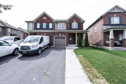 Townhouse for sale at 61 Biddens Sq Brampton Ontario - MLS: W4647871