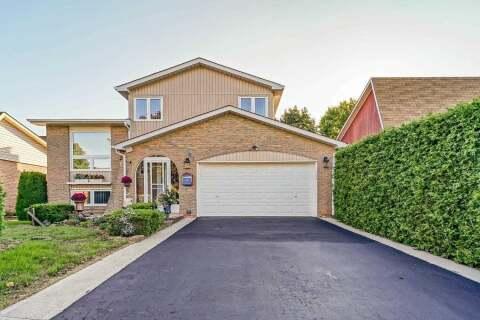 House for sale at 61 Blackthorn Ln Brampton Ontario - MLS: W4917922