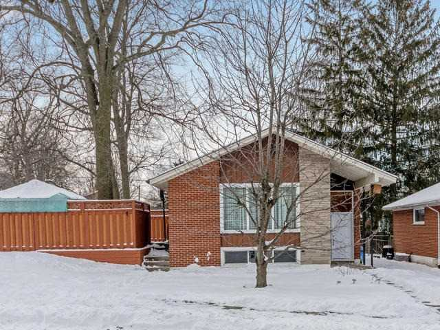 Sold: 61 Blackwood Crescent, Hamilton, ON