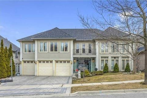 House for sale at 61 Bowan Ct Toronto Ontario - MLS: C4384428