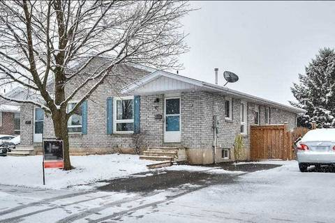 Townhouse for sale at 61 Branlyn Cres Brant Ontario - MLS: X4732170