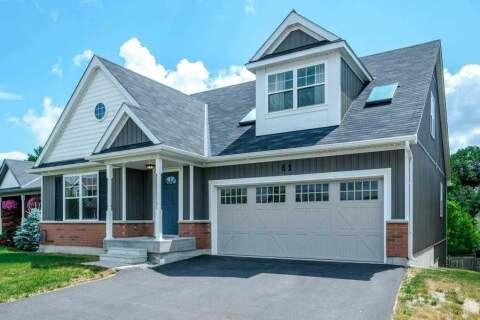 House for sale at 61 Broad St Kawartha Lakes Ontario - MLS: X4818563