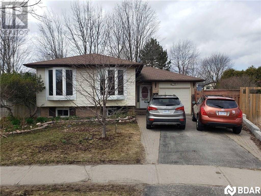 House for rent at 61 Bronte Cres Barrie Ontario - MLS: 30803715