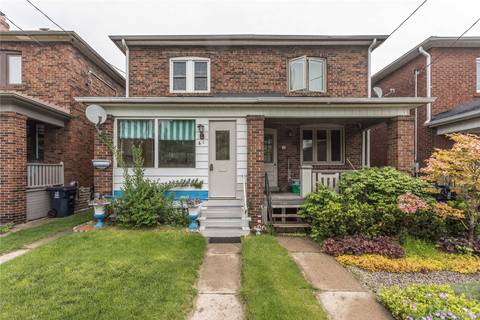 Townhouse for sale at 61 Brookside Ave Toronto Ontario - MLS: W4459319