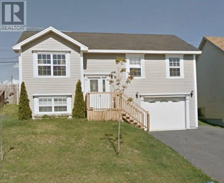 House for sale at 61 Brougham Dr Paradise Newfoundland - MLS: 1211973