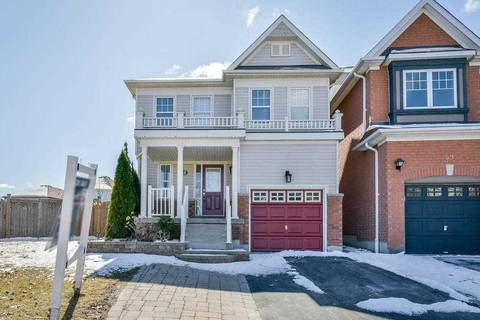 House for sale at 61 Brownridge Pl Whitby Ontario - MLS: E4401050