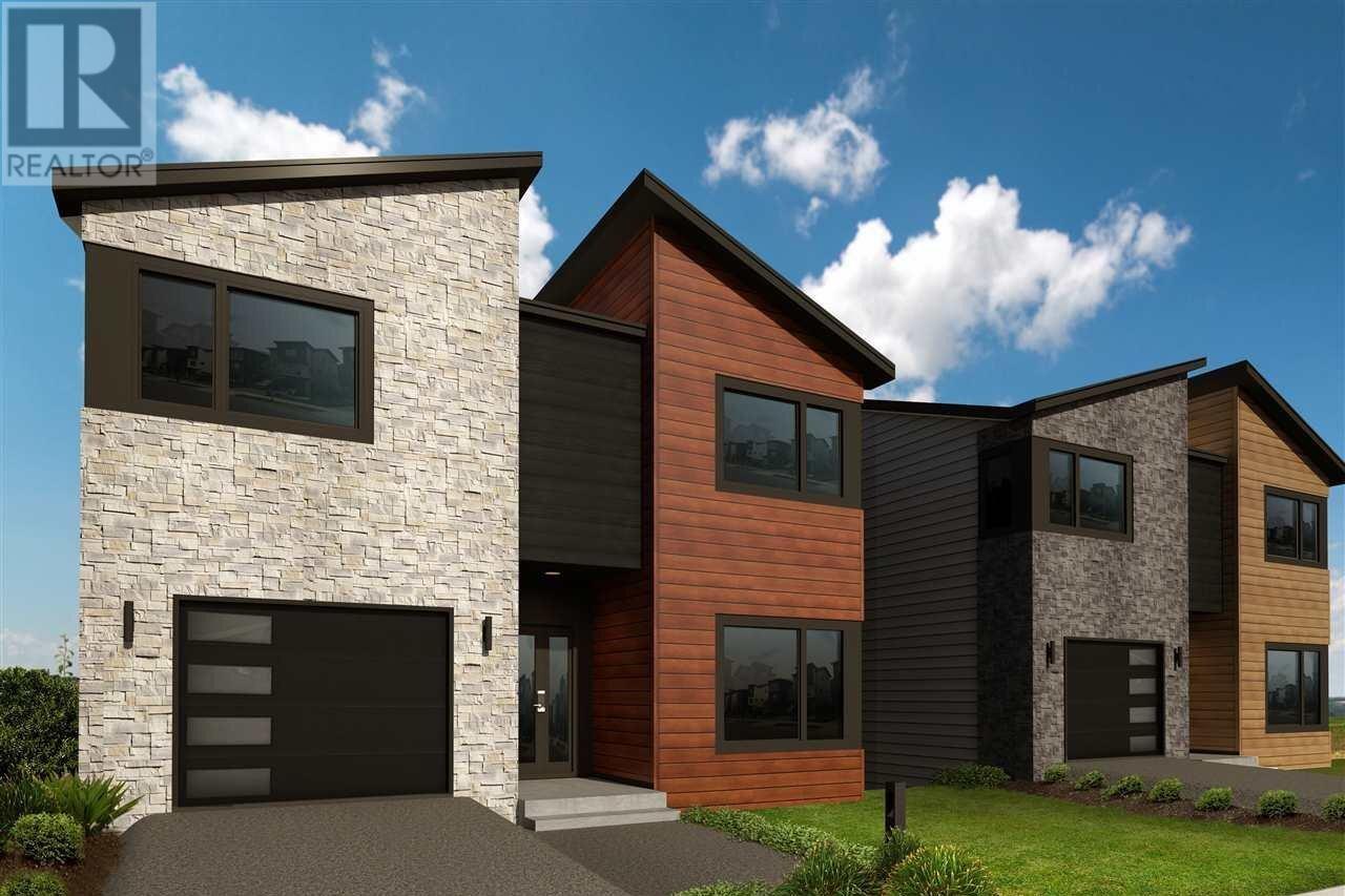 House for sale at 61 Brunello Blvd Timberlea Nova Scotia - MLS: 202022665