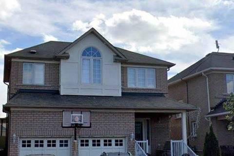House for sale at 61 Brunetta Wy Brampton Ontario - MLS: W4611112