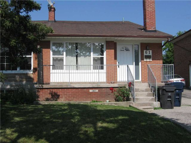 Removed: 61 Burrard Road, Toronto, ON - Removed on 2017-08-09 05:56:48